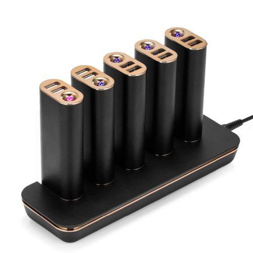 Комплекс зарядных устройств для кафе, ресторанов и баров Flash