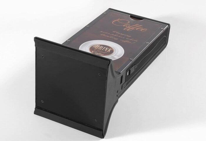 Меню зарядка power bank Standart Version на 2 устройства 20 800 mAh