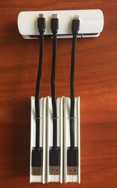 Портативная зарядная станция Power Call фото
